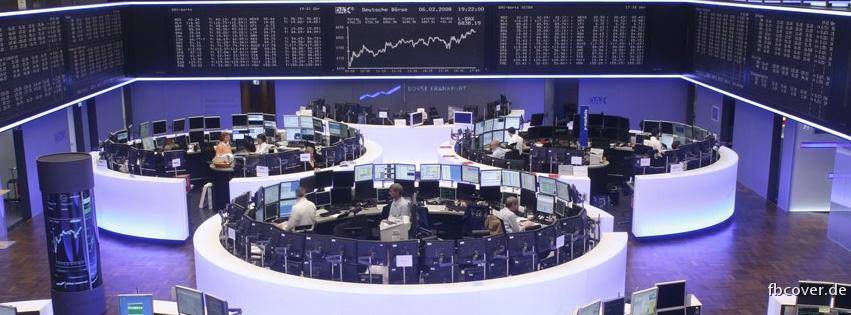 Binäre Optionen Community handelt an der Börse